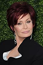 Image of Sharon Osbourne