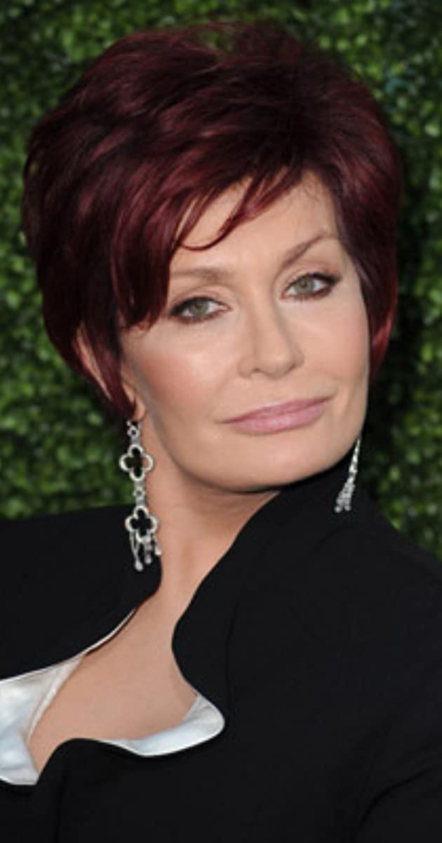 Sharron osbourne photo 9