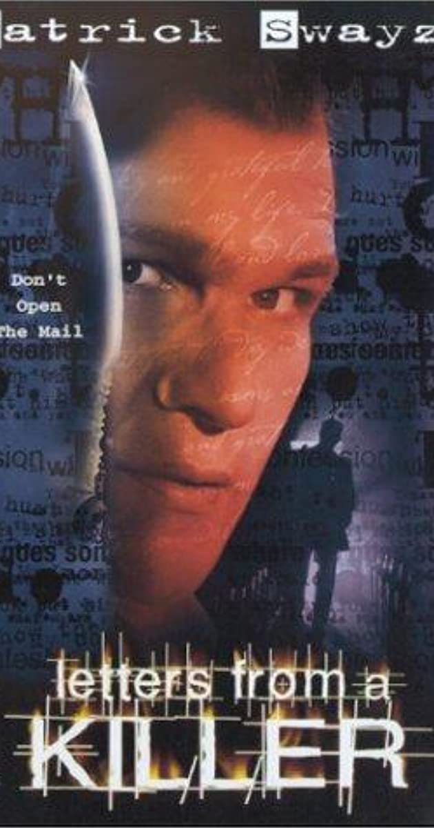 letters from a killer 1998 imdb