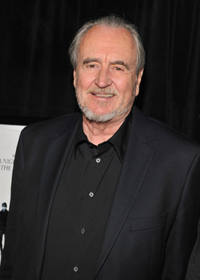 Wes Craven at an event for My Soul to Take (2010)