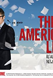This American Life Poster - TV Show Forum, Cast, Reviews