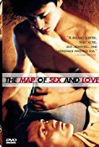 Image of The Map of Sex and Love