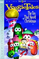 Image of VeggieTales: The Toy That Saved Christmas