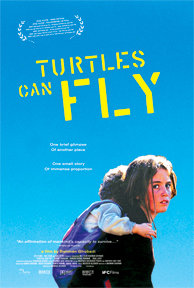 Turtles Can Fly DVDRIP