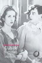 Image of Club de femmes