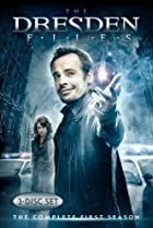Image of The Dresden Files