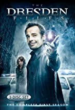 Primary image for The Dresden Files