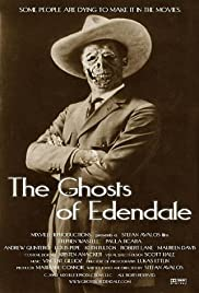 The Ghosts of Edendale (2003) Poster - Movie Forum, Cast, Reviews