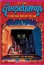 Goosebumps (1995) Poster