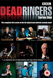 Dead Ringers Poster - TV Show Forum, Cast, Reviews