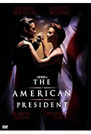 Watch Movie The American President (1995)