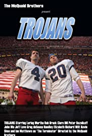 Trojans Poster