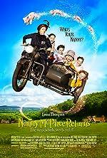 Nanny McPhee Returns(2010)