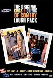 The Original Kings of Comedy