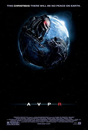 Aliens vs. Predator: Requiem (2007) Download on Vidmate