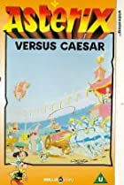 Image of Asterix and Caesar