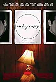 The Big Empty(2003) Poster - Movie Forum, Cast, Reviews