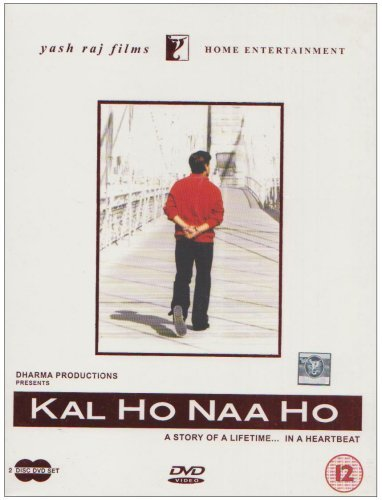 Shah Rukh Khan in Kal Ho Naa Ho (2003)