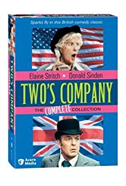 Two's Company Poster