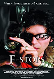 F-Stops Poster