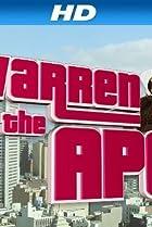 Image of Warren the Ape