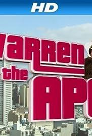 Warren the Ape Poster - TV Show Forum, Cast, Reviews