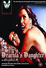 La fille de Dracula (1972) Poster - Movie Forum, Cast, Reviews