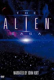 The 'Alien' Saga (2002) Poster - Movie Forum, Cast, Reviews