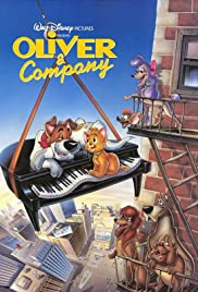 Oliver and Company (English)
