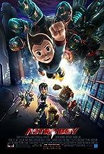 Astro Boy(2009)