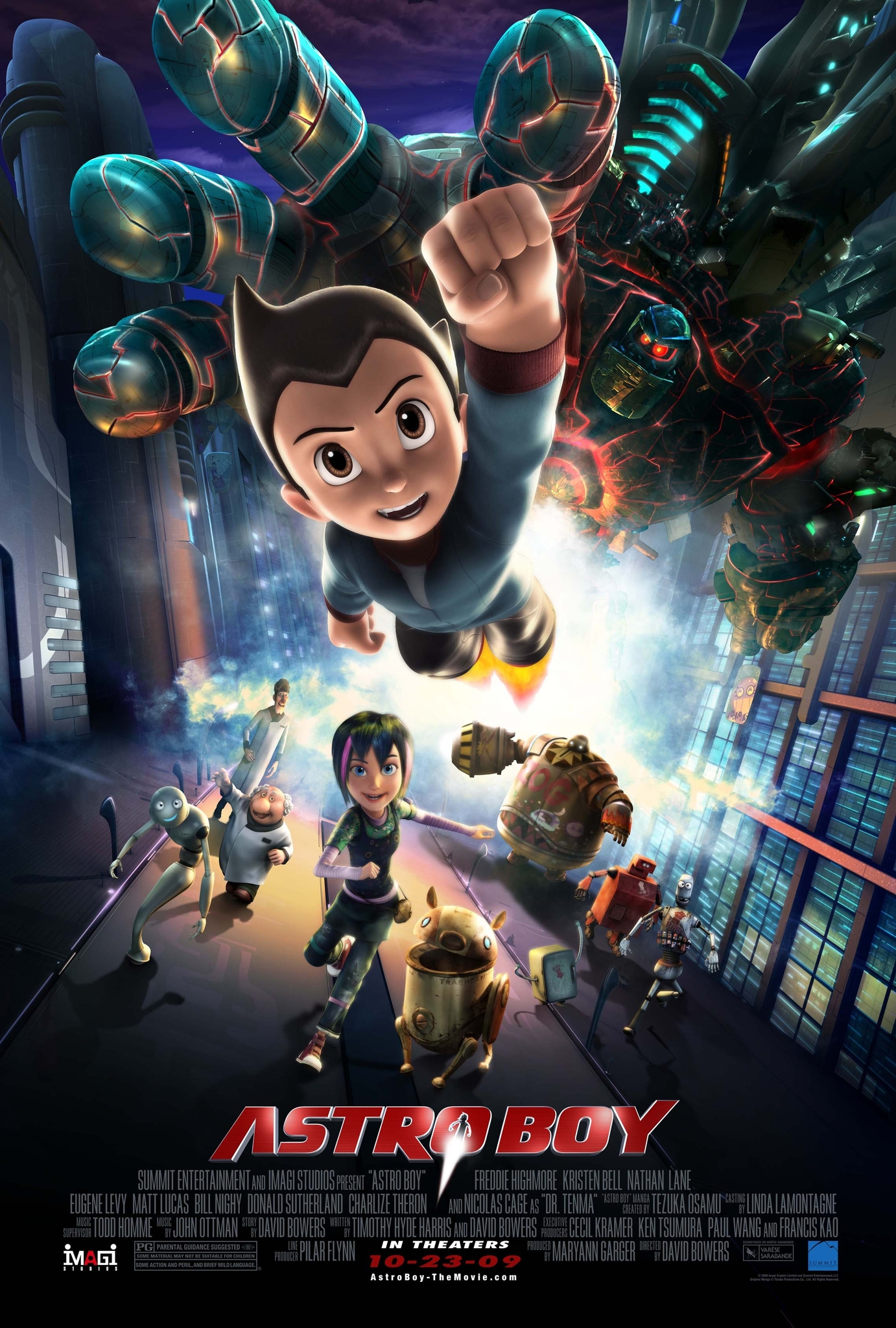 image Astro Boy Watch Full Movie Free Online