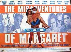 The Misadventures of Margaret (1998)