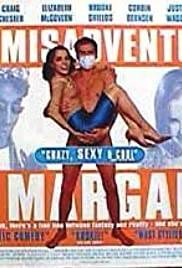The Misadventures of Margaret (1998) Poster - Movie Forum, Cast, Reviews