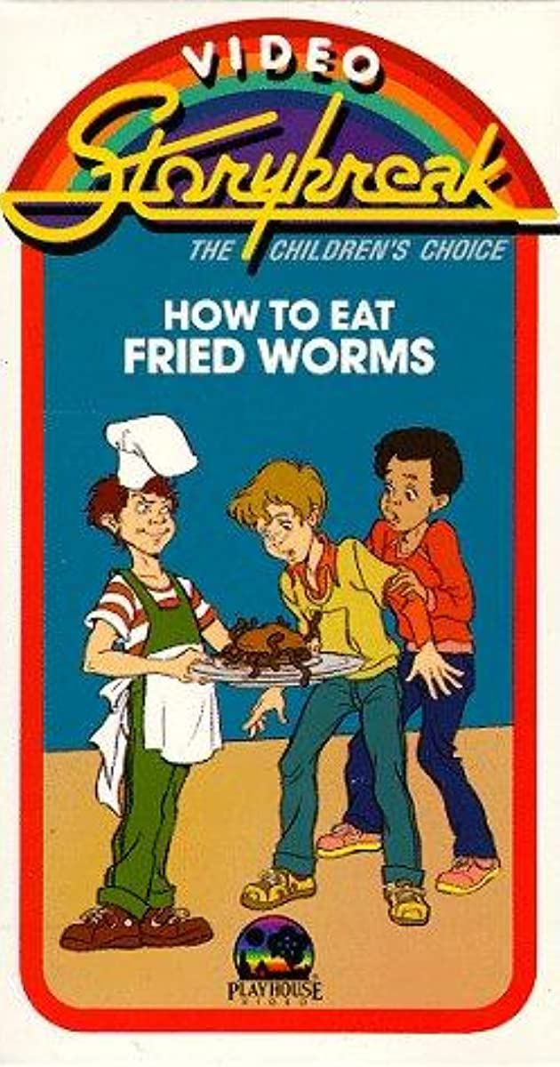 Cbs storybreak how to eat fried worms tv episode 1985 imdb cbs storybreak how to eat fried worms tv episode 1985 imdb ccuart Choice Image