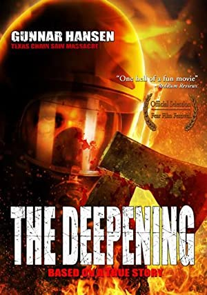 The Deepening full movie streaming