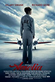 Amelia (2009) Poster - Movie Forum, Cast, Reviews