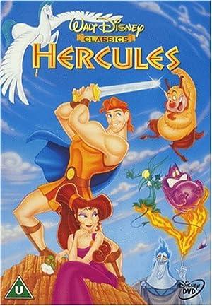 Hercules (1997) Download on Vidmate