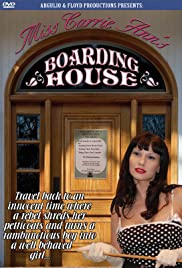 Miss Carrie Ann's Boarding House Poster