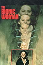 Image of The Bionic Woman