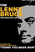 Image of Lenny Bruce in 'Lenny Bruce'