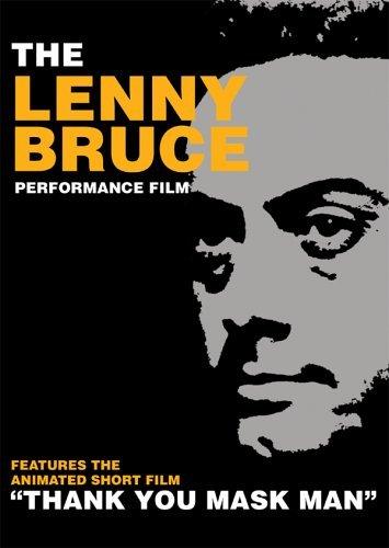 Lenny Bruce in 'Lenny Bruce' (1967)