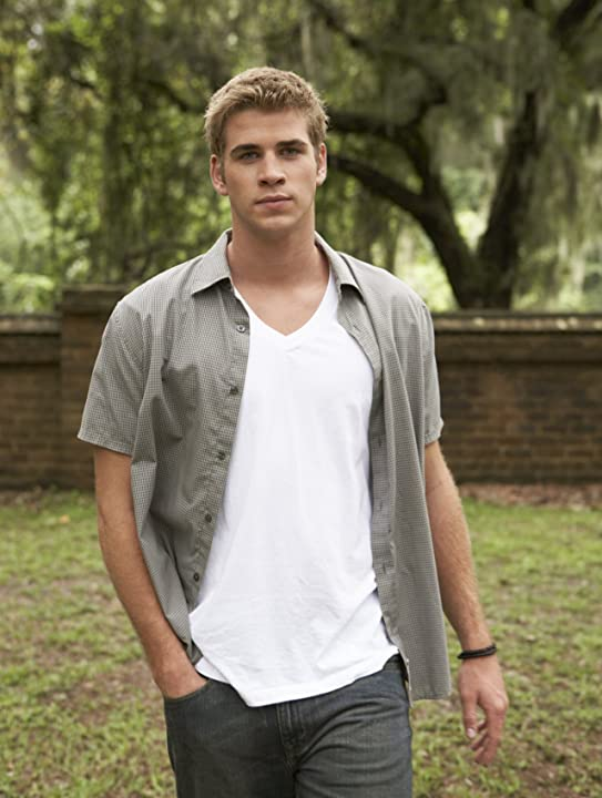 Liam Hemsworth in The Last Song (2010)