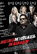 Primary image for Being Michael Madsen