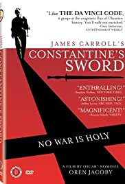 Constantine's Sword (2007) Poster - Movie Forum, Cast, Reviews