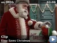 Elmo Saves Christmas (Video 1996) - Video Gallery - IMDb