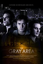The Gray Area Poster