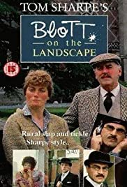 Blott on the Landscape Poster - TV Show Forum, Cast, Reviews