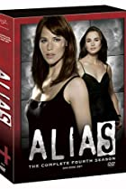 Image of Alias: Authorized Personnel Only: Part 1