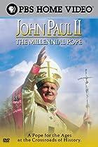 John Paul II: The Millennial Pope (1999) Poster