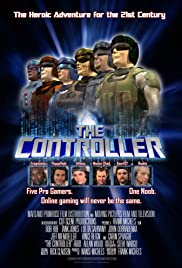The Controller (2008) Poster - Movie Forum, Cast, Reviews